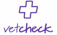 Vet Check Logo